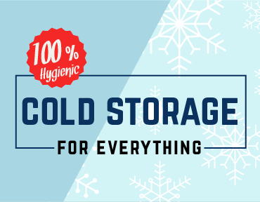 For Everythink Cold Storoge