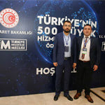 Champion Of Export In Turkey We Are Proud